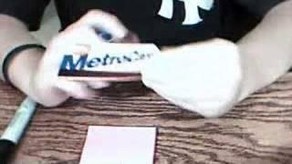 Metrocard hack 2