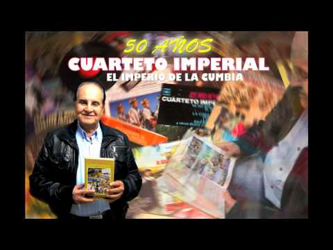 CUARTETO IMPERIAL CONTINUADO - MOSAICO VOL 6