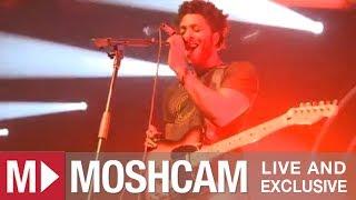 Bloc Party - Flux   Live in Sydney   Moshcam