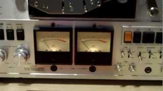 Andy Williams - Kay Thompson's Jingle Bells - from Reel to Reel