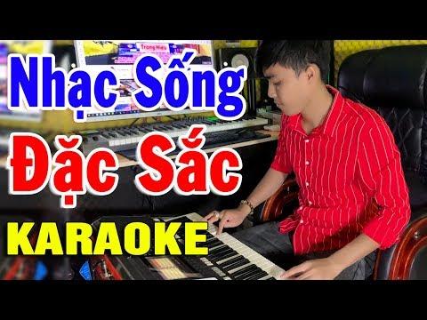 Karaoke Liên Khúc Cha Cha Cha Hòa Tấu Cực Đỉnh | Nhạc Sống Bolero Đặc Biệt | Organ Trọng Hiếu