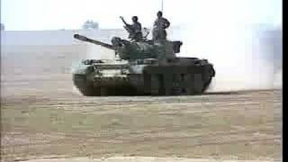 T-54/55 (Tank)