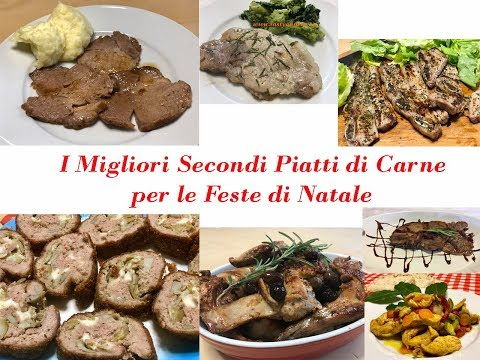 I Migliori Secondi Piatti di Carne Gustosissimi