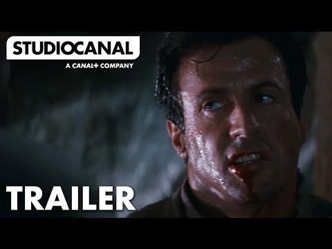 Video trailer för CLIFFHANGER - Official Trailer 4K Restoration
