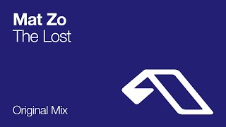 Mat Zo   The Lost (Original Mix)