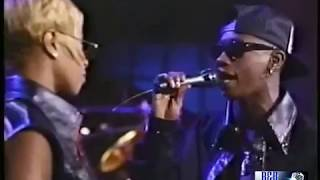 Mary J. Blige & K-Ci - I Don't Want To Do Anything Else ( Live )