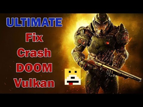 I want to buy the game but Vulkan is not working on Demo