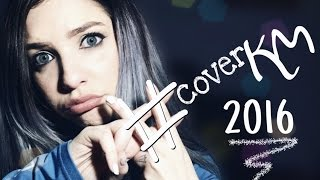 ¡MI TAG #CoverKM 2016! - Karen Méndez (Video)