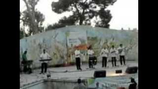 preview picture of video 'الاسبوع الثقافي لولاية بشار بولاية البيض 2013 el bayadh algerie 4'