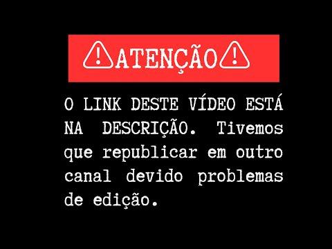 Testemunho de Míriam (mãe de Allana Moraes)