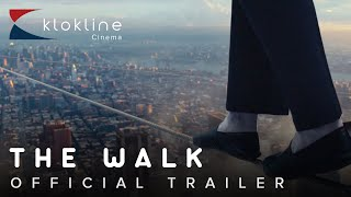 2015 The Walk Official Trailer 1 HD Tristar Pictures, Sony Pictures