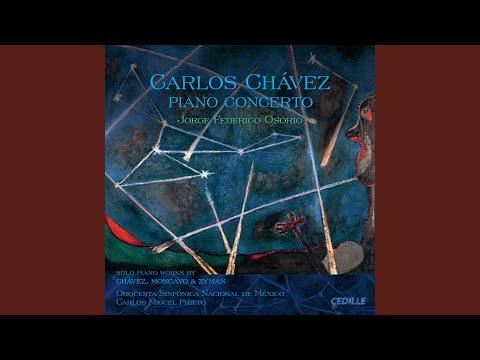 Piano Concerto: I. Largo non troppo - Allegro agitato