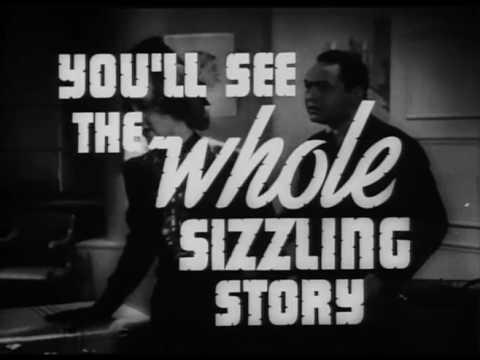 Kid Galahad , Michael Curtiz, 1937   Trailer   .Edward G Robinson