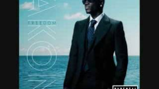 Birthmark - Akon