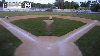 RYL Baseball Minors Fulton Lug Nuts @ Roch Ford