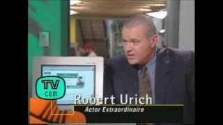 Interview:Robert Urich