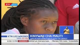 Kinywaji cha mauti katika makao ya Musalia Mudavadi