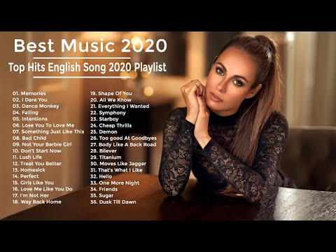 Download Best Music 2020 || Pop Hits 2020 New Popular Songs || Best English Song 2020 Playlist HD Mp4 3GP Video and MP3