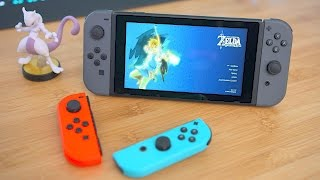 Is the Nintendo Switch Dope or Nope?