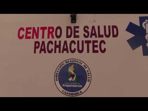 Centro de Salud Pachacutec, uno de los más completos de Cajamarca