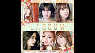 Laboum - La li: lalala