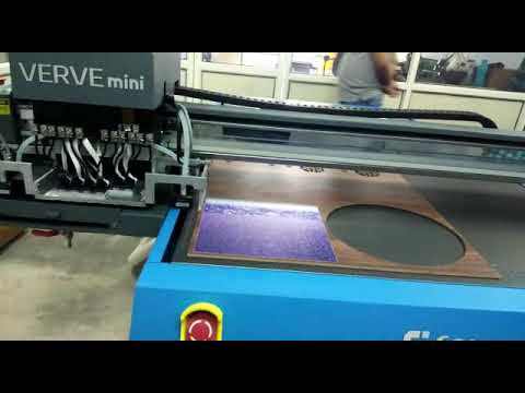 Verve LED UV Printer