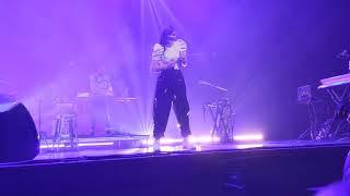 Caravan Palace - Plume Live (Fox Theater, October 21, 2019)