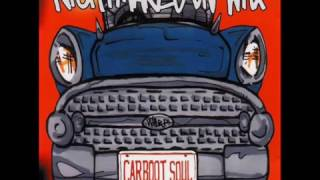 Nightmares On Wax Carboot Soul (Full Album/Reissue)