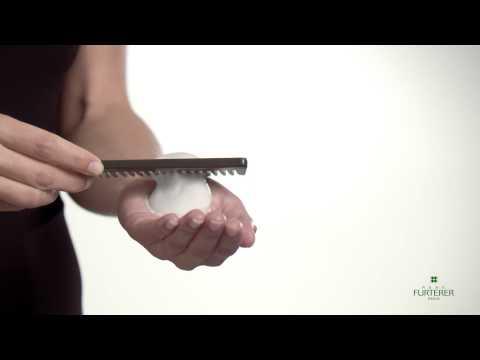 Maska aspiryna i miodem dla włosów