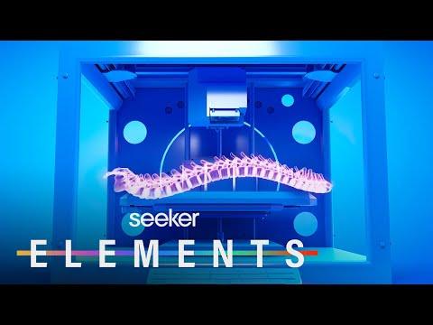 3D Printing Bones - Is It Possible?