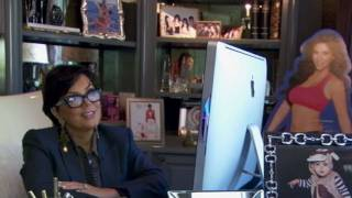 Kim, Kourtney, Khloe Kardashian Managed By Mom: Kris Jenner Nightline Interview (07.26.11)