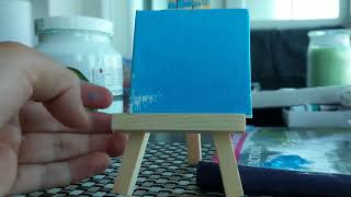 tiny Painting TO