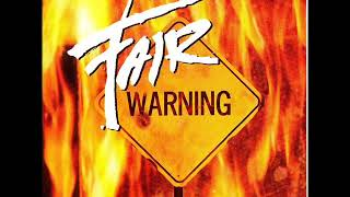 Fair Warning Out On The Run subtitulado