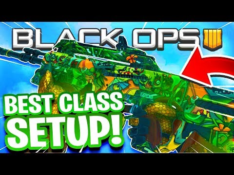 Download Top 5 Most Overpowered Class In Bo4 Best Class Setups Bl