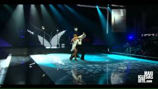 Максимилианно Иглесиас, Maxi Iglesias - El tango de Roxanne (Mira Quién Baila)