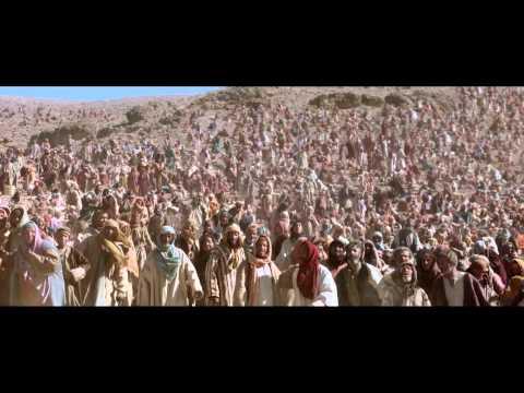 Son of God ('O Holy Night' Trailer)