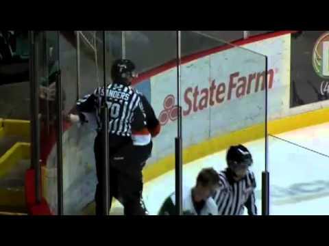 Matt Staples vs. Mackenze Stewart