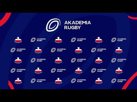 2021 Akademia Rugby