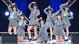 ハロウィン・ナイト星空を君に制服の羽根AKB48Team8第3回KFBまつり第1部