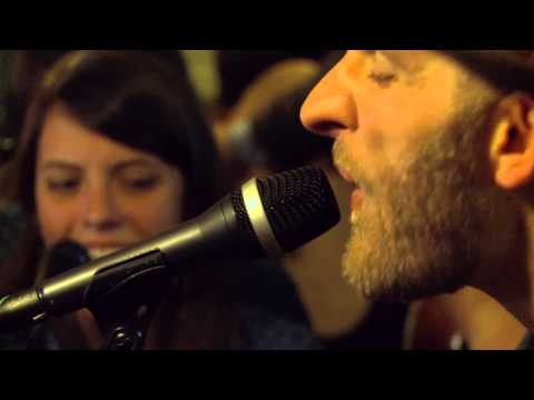 """Run Around"" Jake Lewis & the Clergy"