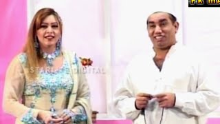 Best Of Nasir Chiyoti And Megha Stage Drama Full Funny Comedy Clip | Pk Mast