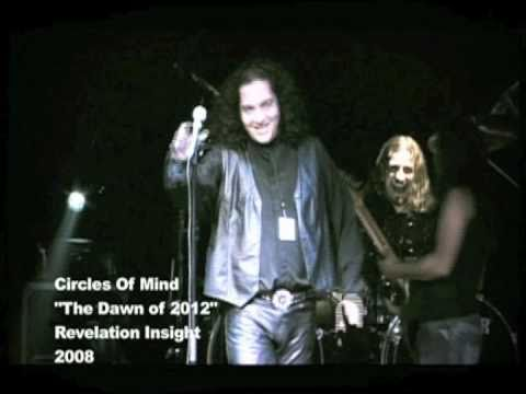 Circles of Mind - The Dawn of 2012