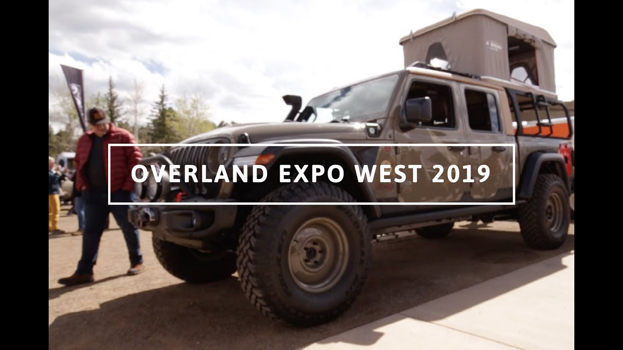 Overland Expo West >> Overland Expo West 2019 Day 1 201tube Tv