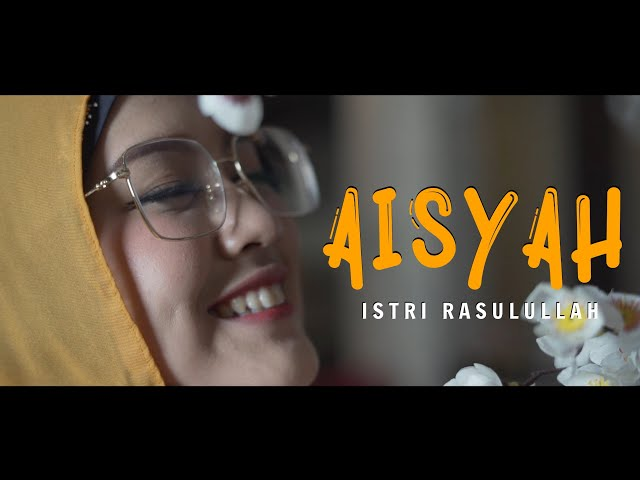 HAPPY ASMARA - AISYAH ISTRI RASULULLAH | ANEKA SAFARI | COVER