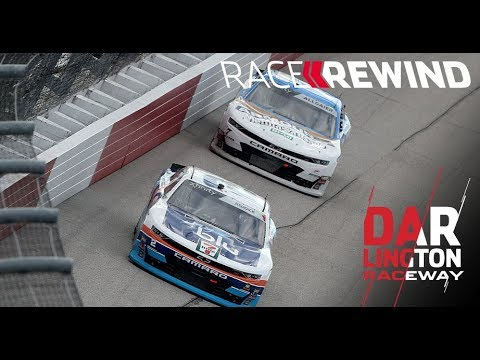 NASCAR Xfinityサザン500レースフル動画