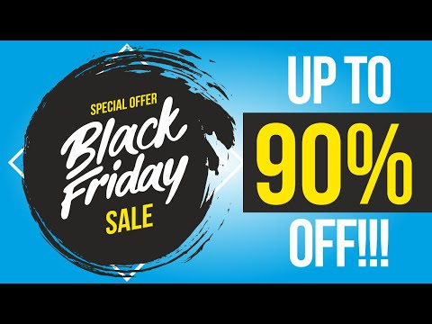 Best Black Friday Deals & Discounts for WordPress Hosting, Themes & Plugins 2020 - UPTO 90% OFF!!!