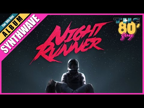 Night Runner - Starfighter (FA)