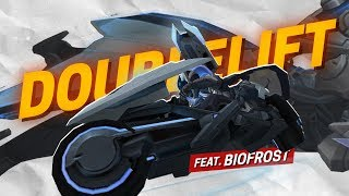 Doublelift - This VAYNE BUILD (BIOFROST DUO)