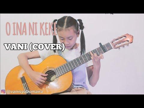 O INA NI KEKE (cover) VANI LIVE RECORDING