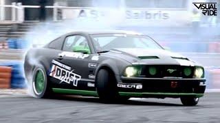 Ford Mustang GT Drift - 600HP